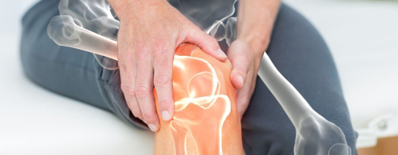 Using physical therapy for pain relief
