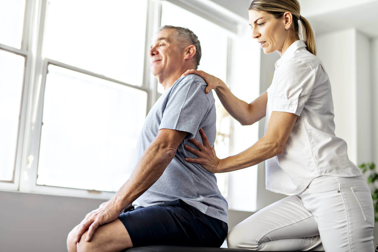 Are You Suffering From Chronic Pains? Here Is What You Need To Do