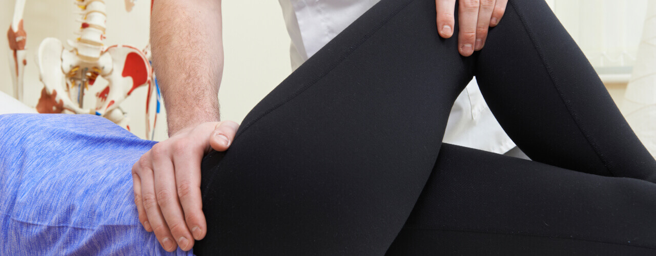 Got Hip & Knee Pain? Physical Therapy Can Help You Move With Ease Again